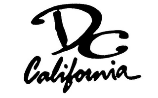 mark for DC CALIFORNIA, trademark #85788478