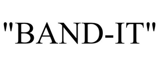 "mark for ""BAND-IT"", trademark #85788776"