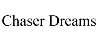 mark for CHASER DREAMS, trademark #85788799