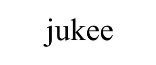 mark for JUKEE, trademark #85788808