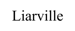 mark for LIARVILLE, trademark #85788853