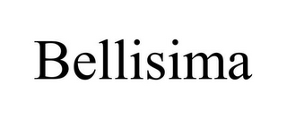 mark for BELLISIMA, trademark #85788883