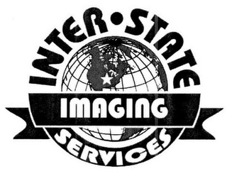 mark for INTER-STATE IMAGING SERVICES, trademark #85788982