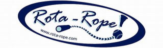 mark for ROTA ROPE! WWW.ROTA-ROPE.COM, trademark #85789082
