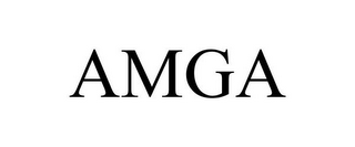 mark for AMGA, trademark #85789168