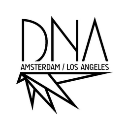 mark for DNA AMSTERDAM / LOS ANGELES, trademark #85789621