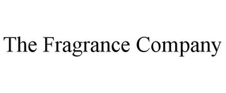 mark for THE FRAGRANCE COMPANY, trademark #85789711