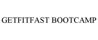 mark for GETFITFAST BOOTCAMP, trademark #85790041