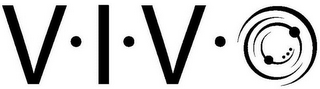 mark for V·I·V·O, trademark #85790164