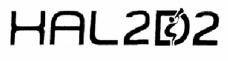 mark for HAL2D2, trademark #85790262
