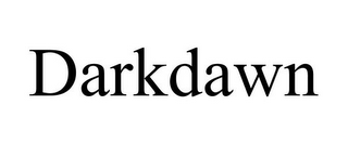 mark for DARKDAWN, trademark #85790564