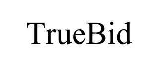 mark for TRUEBID, trademark #85790939