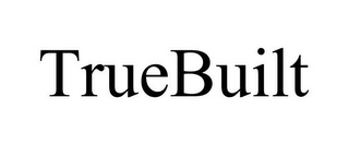 mark for TRUEBUILT, trademark #85790953