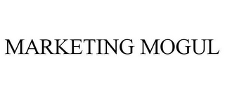 mark for MARKETING MOGUL, trademark #85791214