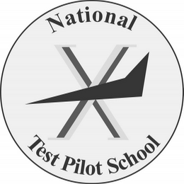 mark for NATIONAL TEST PILOT SCHOOL, trademark #85791228