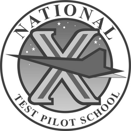 mark for NATIONAL TEST PILOT SCHOOL, trademark #85791232