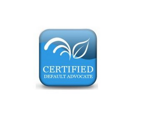 mark for CERTIFIED DEFAULT ADVOCATE, trademark #85791273