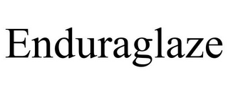 mark for ENDURAGLAZE, trademark #85791436