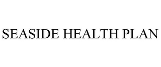 mark for SEASIDE HEALTH PLAN, trademark #85791729