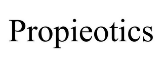 mark for PROPIEOTICS, trademark #85792176