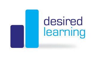 mark for DESIRED LEARNING, trademark #85792187