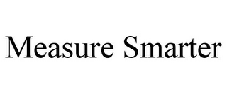 mark for MEASURE SMARTER, trademark #85792208