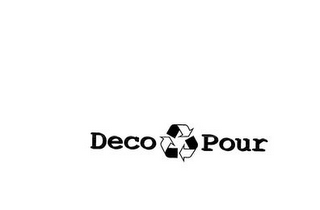 mark for DECO POUR, trademark #85792326