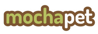 mark for MOCHAPET, trademark #85792372
