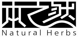 mark for NATURAL HERBS, trademark #85792399