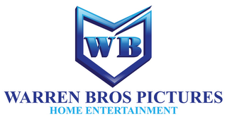 mark for WB WARREN BROS PICTURES HOME ENTERTAINMENT, trademark #85792496
