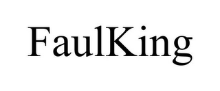 mark for FAULKING, trademark #85792660