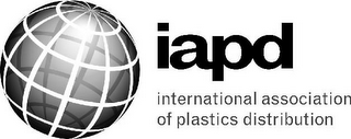 mark for IAPD INTERNATIONAL ASSOCIATION OF PLASTICS DISTRIBUTION, trademark #85792862