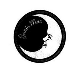 mark for JANIE MAC, trademark #85792909