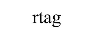 mark for RTAG, trademark #85793351