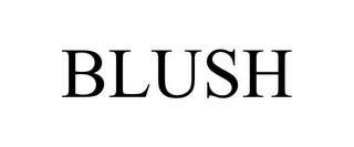 mark for BLUSH, trademark #85793410