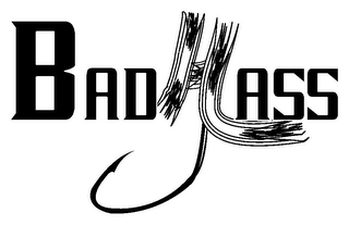 mark for BADHASS, trademark #85793494