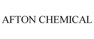 mark for AFTON CHEMICAL, trademark #85794022