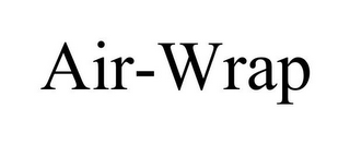 mark for AIR-WRAP, trademark #85794097