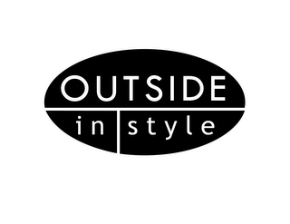 mark for OUTSIDE IN STYLE, trademark #85794104