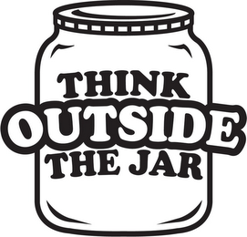mark for THINK OUTSIDE THE JAR, trademark #85794206