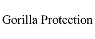 mark for GORILLA PROTECTION, trademark #85794515