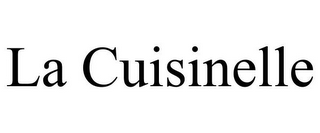 mark for LA CUISINELLE, trademark #85794728