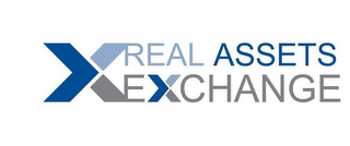 mark for X REAL ASSETS EXCHANGE, trademark #85794809