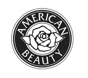 mark for AMERICAN BEAUTY, trademark #85794816