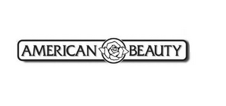 mark for AMERICAN BEAUTY, trademark #85794825