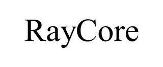 mark for RAYCORE, trademark #85795022