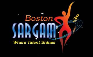 mark for BOSTON SARGAM WHERE TALENT SHINES, trademark #85795042