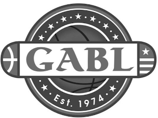mark for GABL EST. 1974, trademark #85795289
