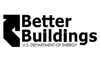 mark for BETTER BUILDINGS U.S. DEPARTMENT OF ENERGY, trademark #85795406