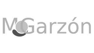mark for M.GARZÓN, trademark #85795445